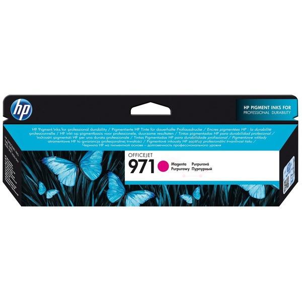 HP 971 magenta 24,5 ml