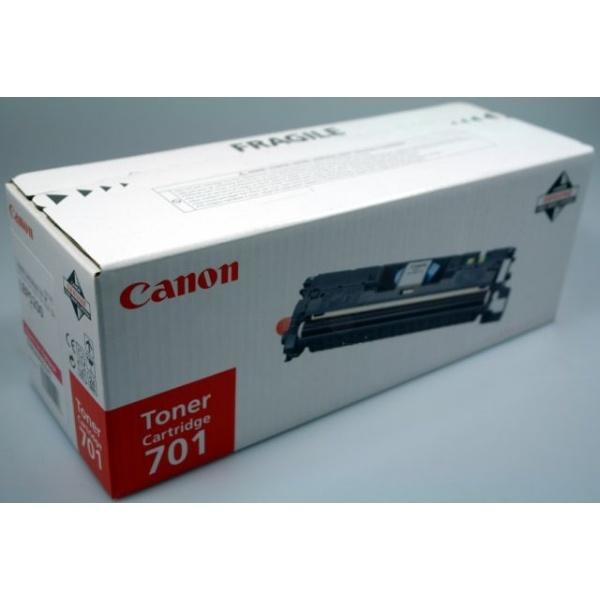 Canon 701M magenta