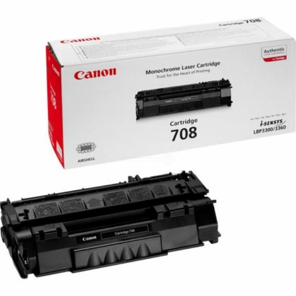 Canon 708 black
