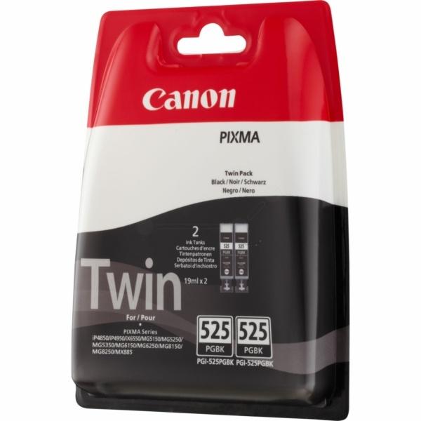 Canon 525 PGBK black 19 ml