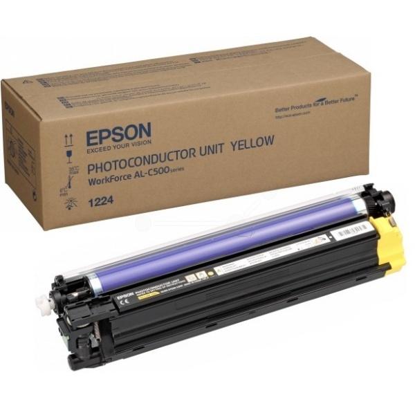 Epson 1224 yellow