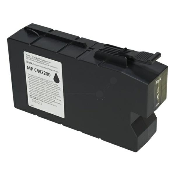 Ricoh 841635 black 200 ml