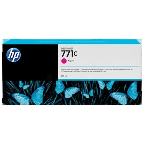 HP 771C magenta 775 ml