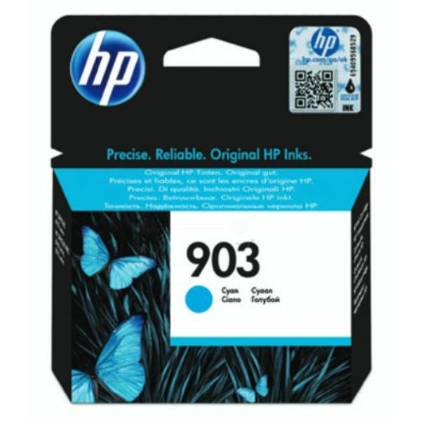 HP 903 cyan 4 ml