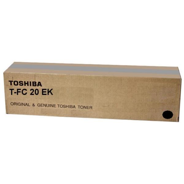 Toshiba T-FC 20 EK black