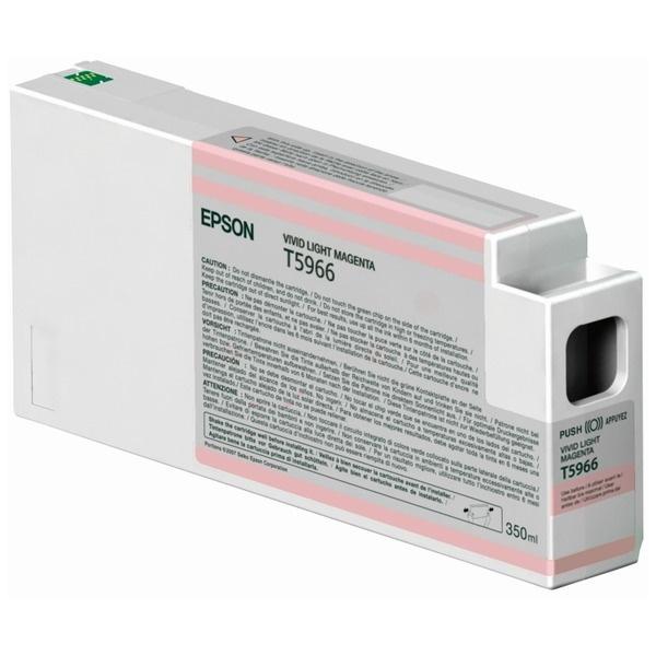 Epson T5966 photomagenta 350 ml