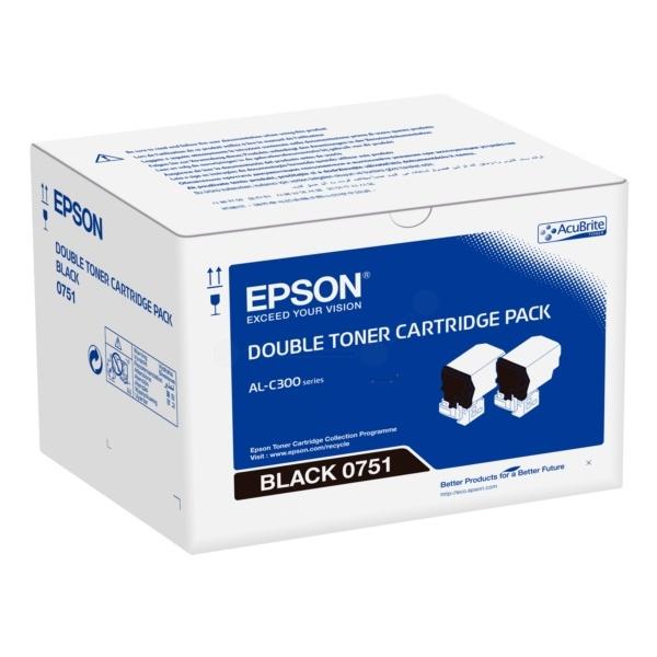 Epson 0751 black