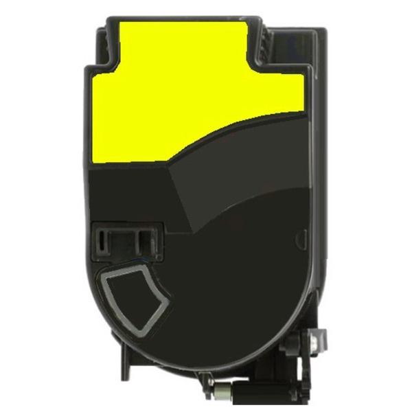 Konica Minolta TN-310 Y yellow