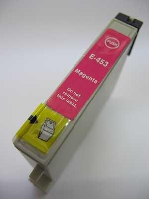 THINK Epson T0453 Magenta