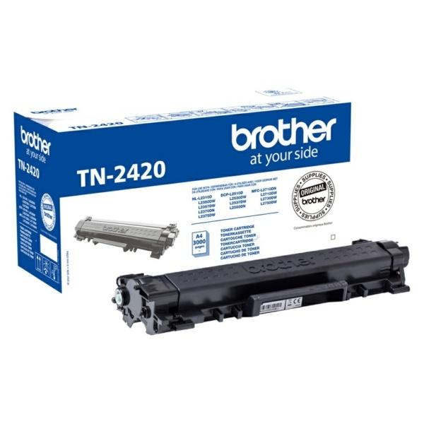Brother TN2420 black