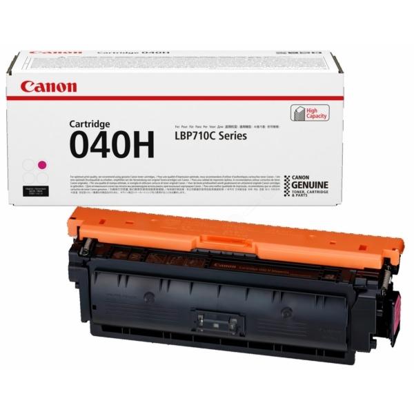 Canon 040 HM magenta