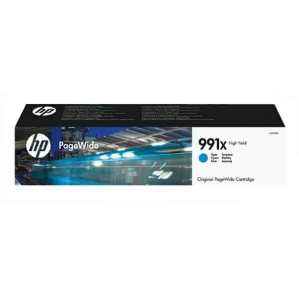 HP 991X cyan