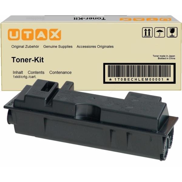 Utax 611810010 black