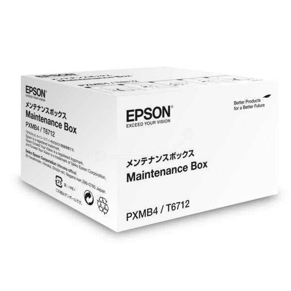 Epson T6712