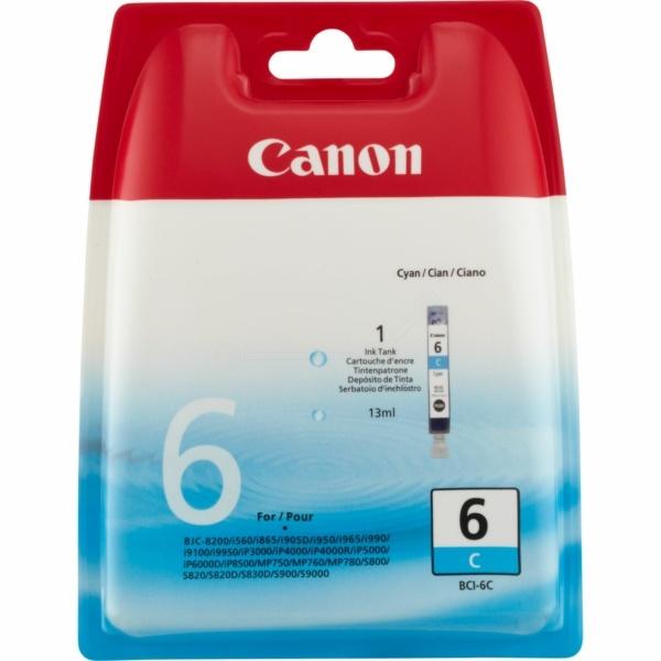 Canon BCI-6 C cyan 13 ml