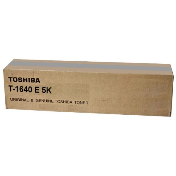 Toshiba T-1640 E 5K black