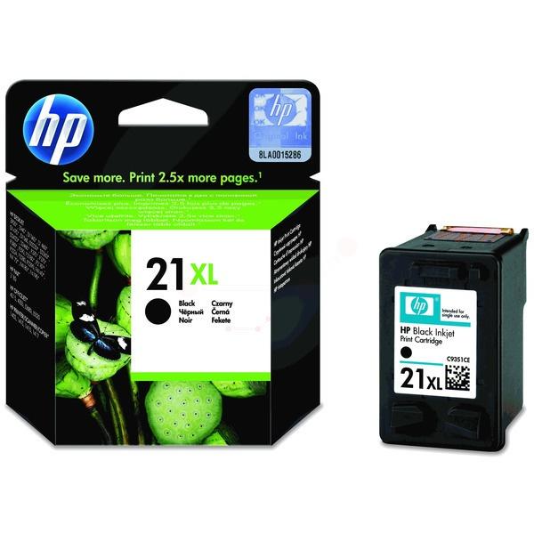 HP 21 black 5 ml