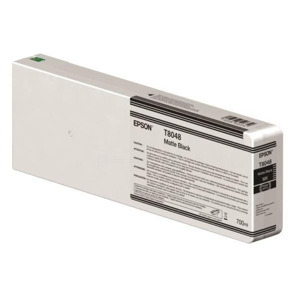Epson T8048 blackmatte 700 ml