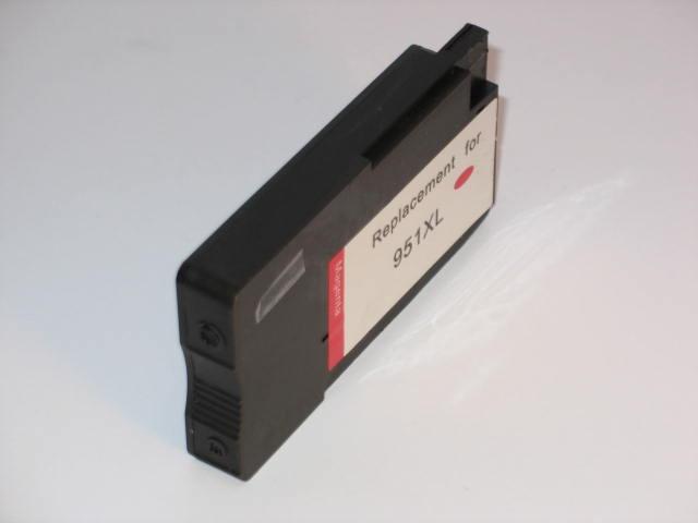 THINK HP 951 XL Magenta