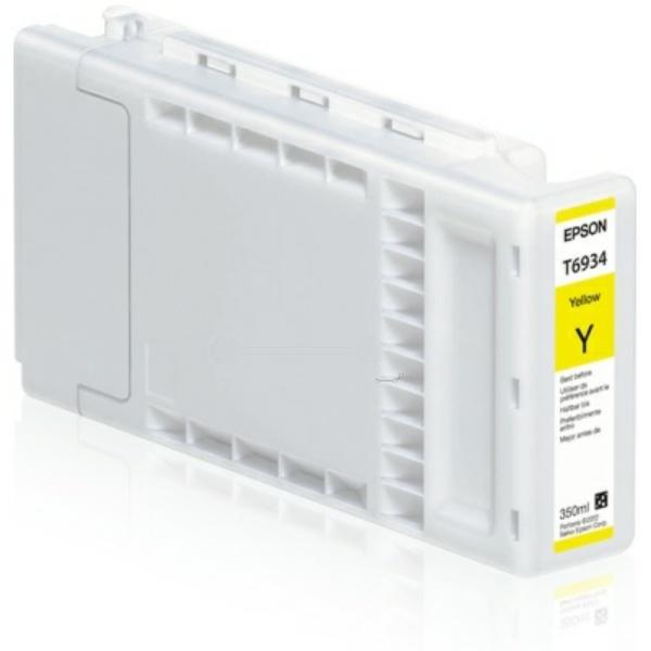 Epson T6934 yellow 350 ml