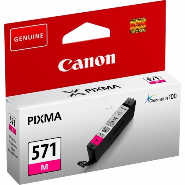 Canon 571 M magenta 7 ml