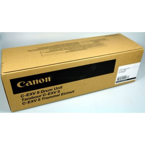 Canon C-EXV 8 black