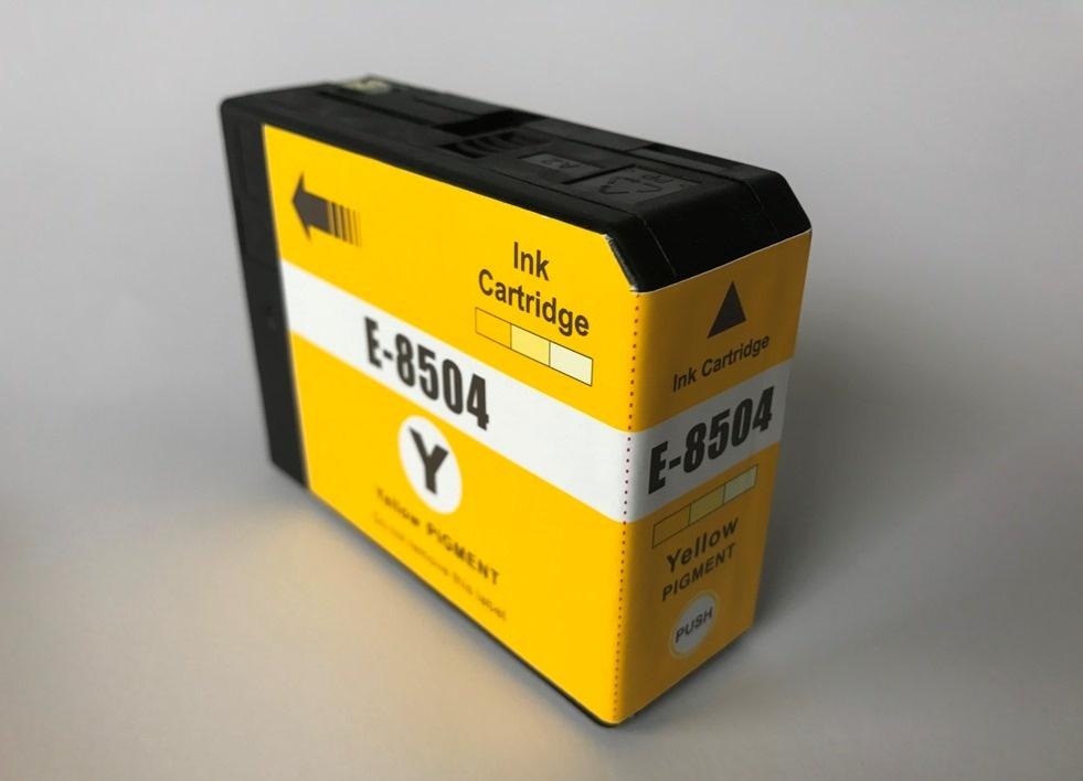 THINK Epson T8504 Yellow