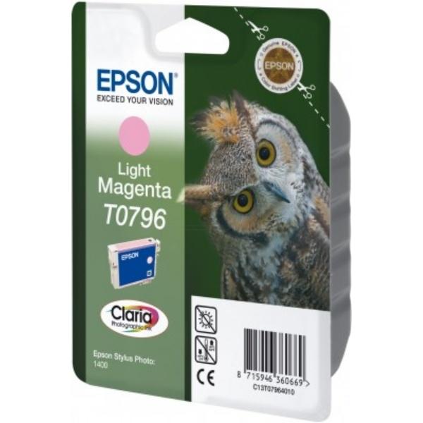 Epson T0796 photomagenta 11 ml