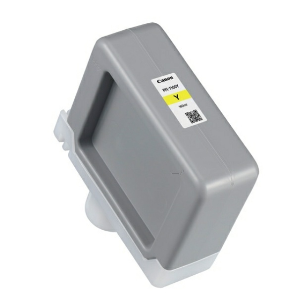 Canon PFI-1100 Y yellow 160 ml