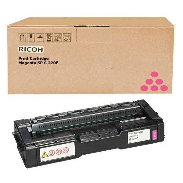 Ricoh 407545 magenta