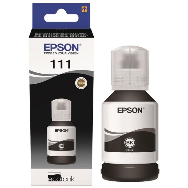 Epson C13T03M140 black 127 ml