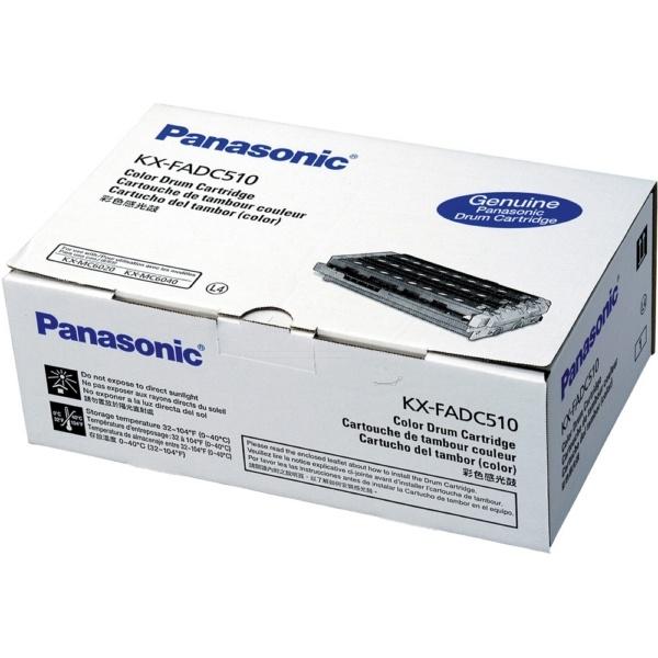 Panasonic KXFADC510 color