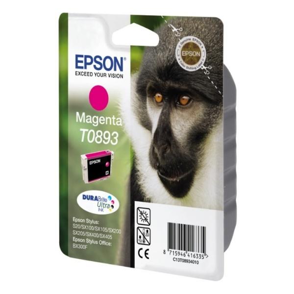 Epson T0893 magenta 3,5 ml