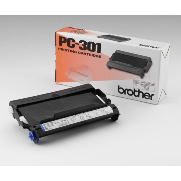 Brother PC301 black