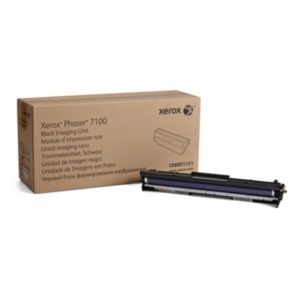 Xerox 108R01151 black