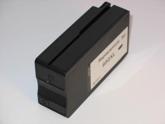 THINK HP 950 XL Black
