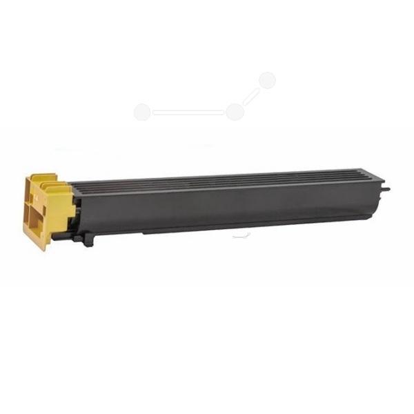 Konica Minolta TN-613 Y yellow