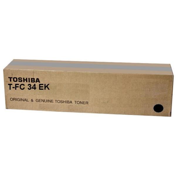 Toshiba T-FC 34 EK black