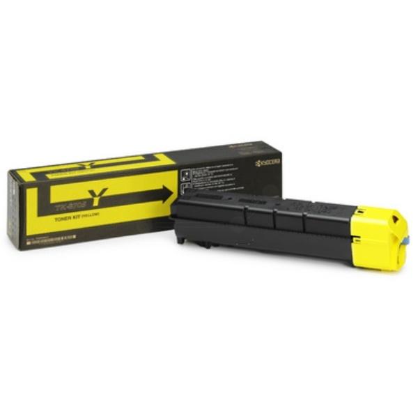 Kyocera TK-8705 Y yellow