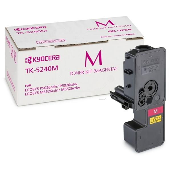 Kyocera TK-5240 M magenta