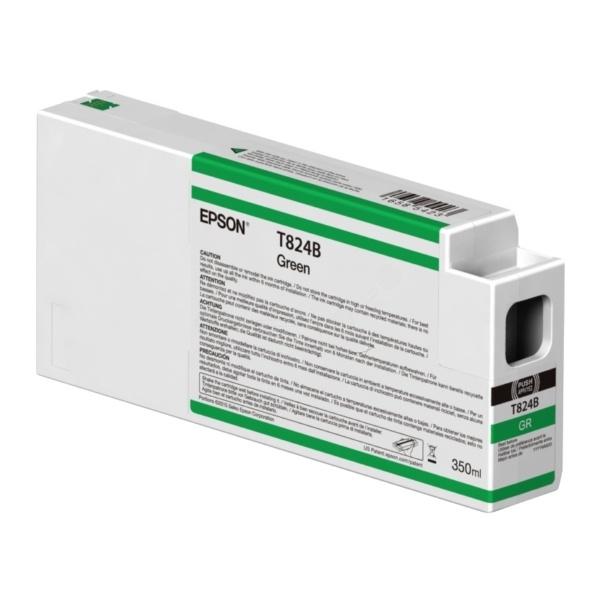 Epson T824B green 350 ml