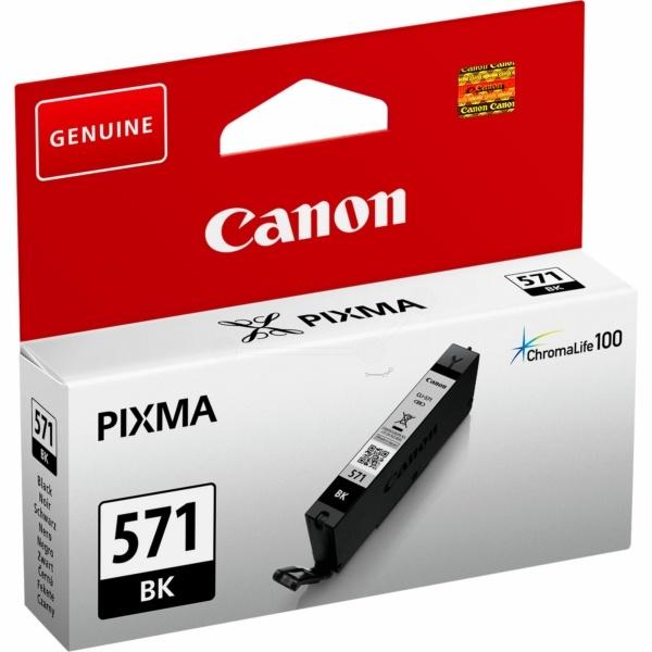 Canon 571 BK black 7 ml
