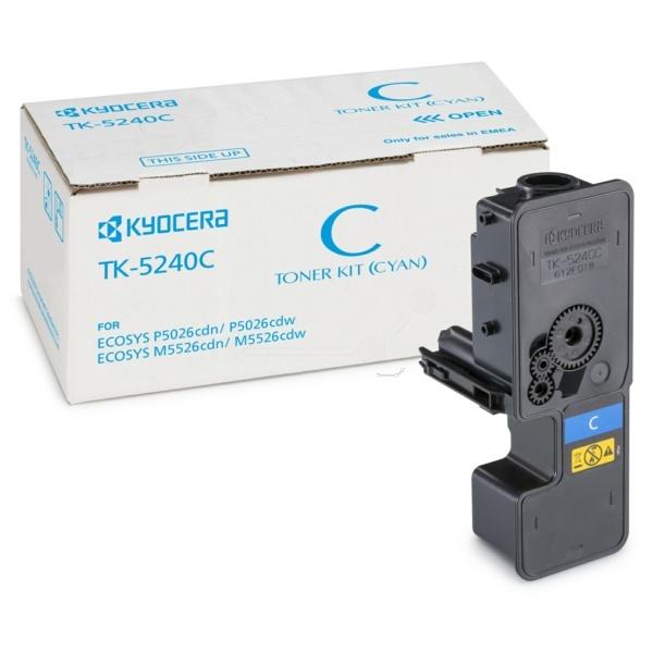 Kyocera TK-5240 C cyan