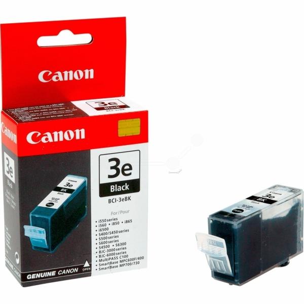 Canon BCI-3 EBK black 27 ml