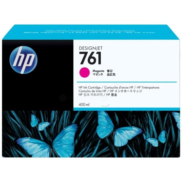 HP 761 magenta 400 ml