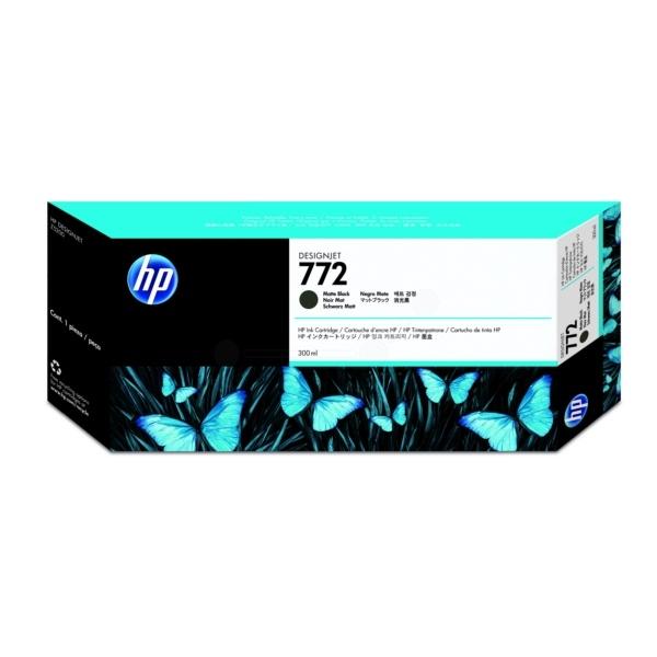 HP 772 blackmatte 300 ml