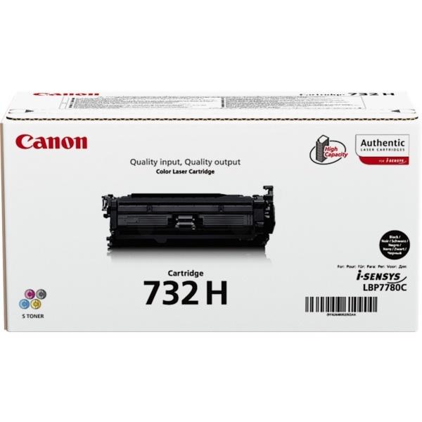Canon 732H black