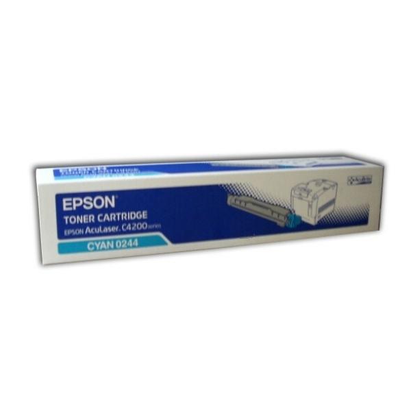 Epson 0244 cyan