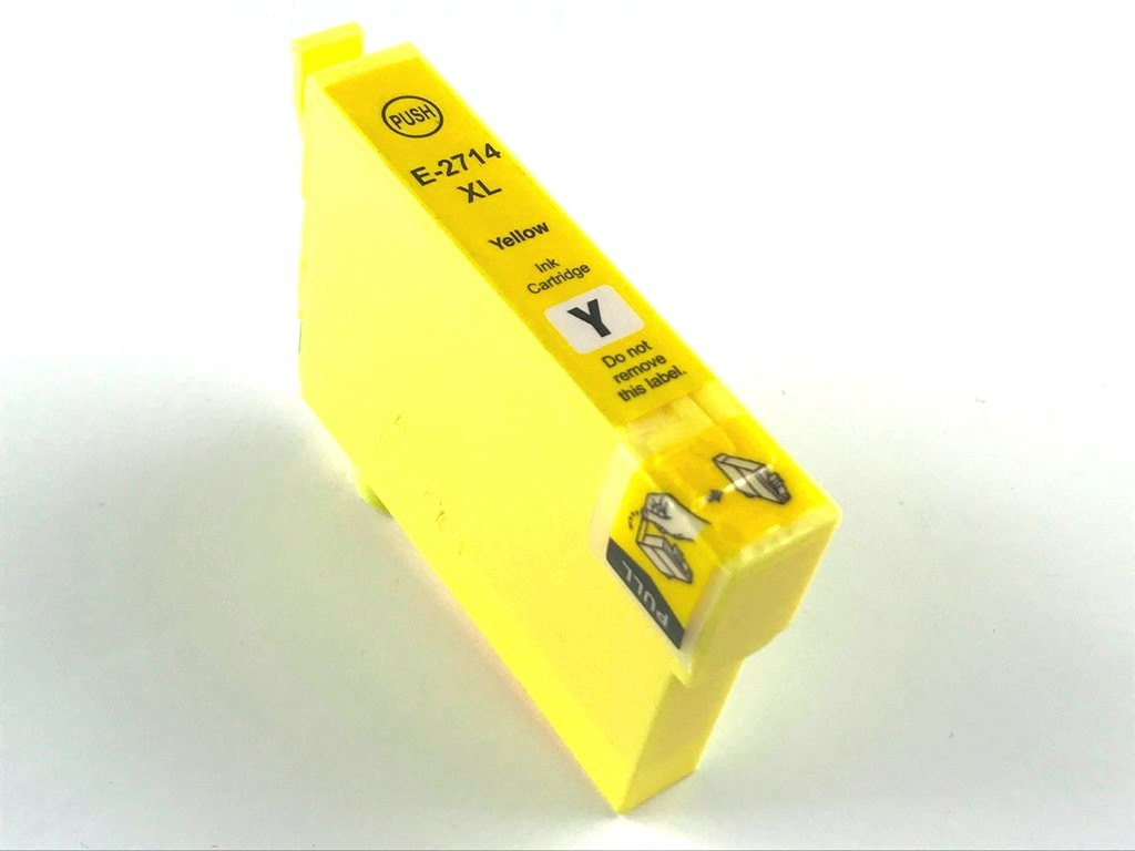 THINK Epson T27 XL Yellow