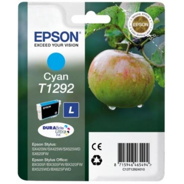 Epson T1292 cyan 7 ml